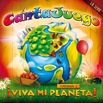 CantaJuego - ¡VIVA MI PLANETA! 2
