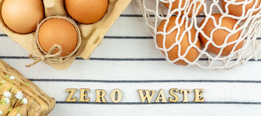 CantaJuego - Zero Waste