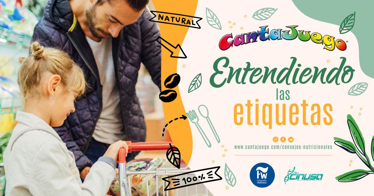 CantJuego - Entendiendo las etiquetas