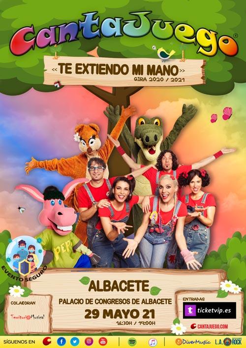 CantaJuego - Albacete
