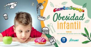 CantaJuego - Obesidad Infantil